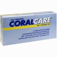 Abbildung von Coralcare 2- Monatspackung Pulver 60 x 1.5 g