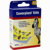 Coverplast Kids 6cmx1m  Pflaster 1 Stück