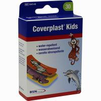 Coverplast Kids Pflasterstrips   30 Stück