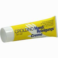 Croldino Handreinigungscr  Creme 100 ml