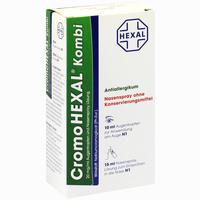 Cromohexal Kombipackung 1 Packung