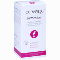 Curaped Hornhautlöser  Creme 50 ml