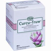 Curcu-truw  Kapseln 60 Stück