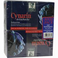 Abbildung von Cynarin Artischocke Filterbeutel 2 x 20 Stück