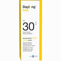 Abbildung von Daylong Baby Spf 30 Creme 50 ml