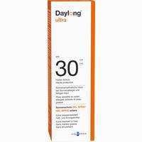 Abbildung von Daylong Ultra Gel-spray Spf 30 Gel 150 ml