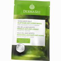 Dermasel Maske Anti Aging Exklusiv  Gesichtsmaske 12 ml