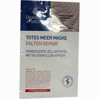 Dermasel Maske Falten-repair Med  Gesichtsmaske 12 ml