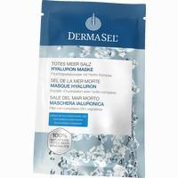 Dermasel Maske Hyaluron Med  Gesichtsmaske 12 ml