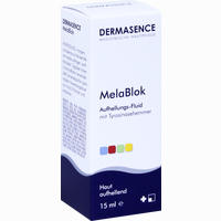 Dermasence Melablok  Emulsion 15 ml