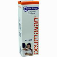 Abbildung von Deumavan Salbe mit Lavendel  125 ml