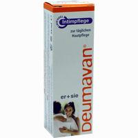 Deumavan Salbe Mit Lavendel  Fettsalbe 25 ml
