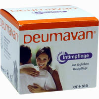 Deumavan Salbe Mit Lavendel  Fettsalbe 100 ml