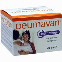 Deumavan Salbe Mit Lavendel  Fettsalbe 250 ml