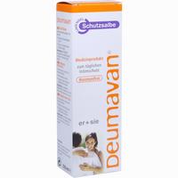 Abbildung von Deumavan Schutzsalbe Lavendel Medizinprodukt Fettsalbe 125 ml