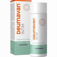 Abbildung von Deumavan Waschlotion Sensitiv 200 ml