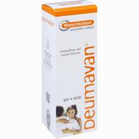 Deumavan Waschlotion Sensitiv Natur Ohne Lavendel   200 ml