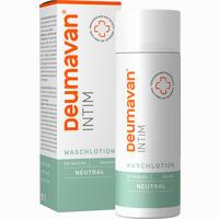 Abbildung von Deumavan Waschlotion- Sensitiv Neutral 200 ml