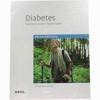 Diabetes Bescheid Wissen-Besser Leben 15.Auflage 1 Stück