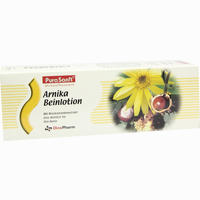 Dinosan Arnika Beinlotion  175 ML