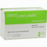 Dncg Oral Pädia  Kapseln 100 Stück