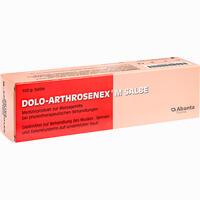 Abbildung von Dolo- Arthrosenex M Salbe  100 g