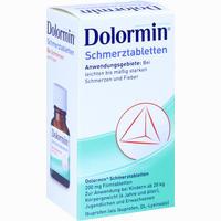 Dolormin  Filmtabletten 50 Stück