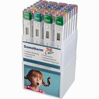Domotherm Th1 Color Digital Fieberthermometer 1 Stück