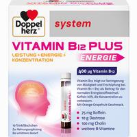 vitamin b12 nebenwirkungen durchfall