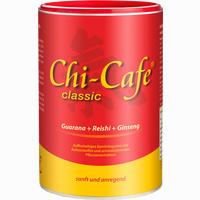 Abbildung von Dr. Jacobs Chi- Cafe Pulver  400 g