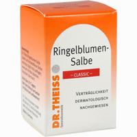 Dr.theiss Ringelblumensalbe Classic   50 ml
