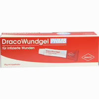 Draco Wundgel Phmb Mit Applikator  Gel 30 g