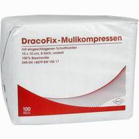 Dracofix Op K Unst 10x10 8 100 Stück