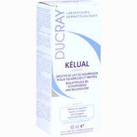 Abbildung von Ducray Kelual Emulsion  50 ml