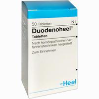 Duodenoheel Tabletten  50 Stück