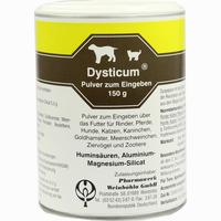 Dysticum Vet  Pulver 150 g