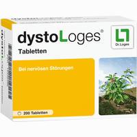 Dysto Loges Tabletten   200 Stück