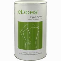 Abbildung von Ebbes Figur Diät Drink Pulver 500 g
