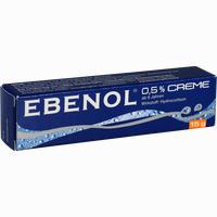 Ebenol 0.5% Creme 15 g