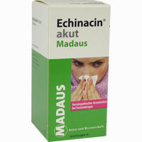 Abbildung von Echinacin Akut Tropfen 50 ml