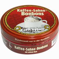 Echt Sylter Insel-klömbjes Kaffee-sahne-bonbons   70 g