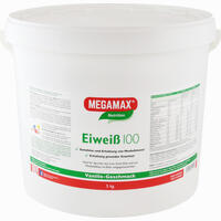 Eiweiss 100 Vanille Mega 5000 g