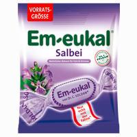 Em-eukal Salbei Zuckerhaltig Bonbon 150 g