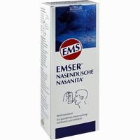 Abbildung von Emser Nasendusche Nasanita 1 Stück