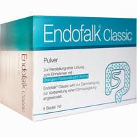 Endofalk Classic Btl.  Pulver 8 Stück