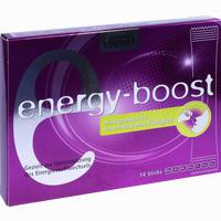 Energy-boost Orthoexpert  Granulat 14X3.8 g