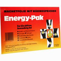 Abbildung von Energy Pak Magnetfolie mit Wärmespeicher 1 Packung