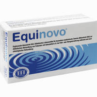 Abbildung von Equinovo Tabletten 50 Stück