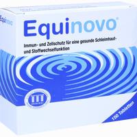 Equinovo  Tabletten 150 Stück