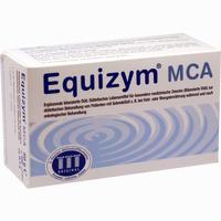Abbildung von Equizym Mca Tabletten 100 Stück